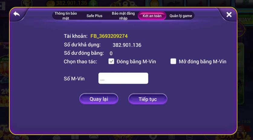 Hình ảnh m365 telesafe in Tải vinchat m365.win   OTP m365 mới nhất cài về máy